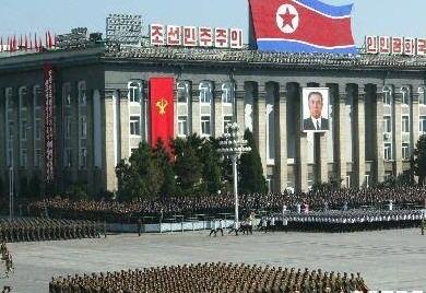 DPRK nuclear capabilities
