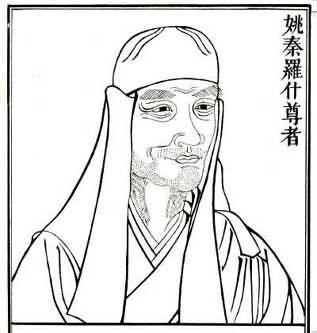 鸠摩罗什大师:七佛译经师