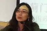 戴亦欣:政府须发布公众理解的信息