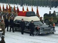 """韩媒:朝鲜两名副总理已逃到中国""""避难"""""""