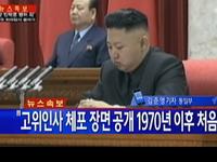 独家连线:张成泽被解职或影响朝鲜改革走向