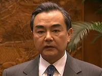 外交部:日本领导人的诡辩虚伪狂妄自相矛盾