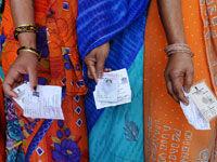 印度大选揭晓莫迪将任总理 系街头小贩出身