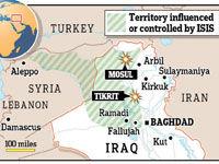 IS组织斩首美国记者 执行人可能是英国人