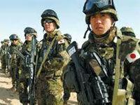 日本内阁通过决议正式解禁集体自卫权