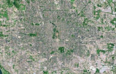 如果是一个小城市,通过卫星地图,很好找到图上的建筑,但是对于北京这样的大城市,如果仅仅通过卫星地图,使用网格法慢慢找,可能得花十几个小时。这时,我们得换一个思路。