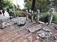 桂林景区坠石事故追问:是天灾还是人祸