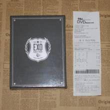 每张代购来的专辑都会附送一张证明身份的小票