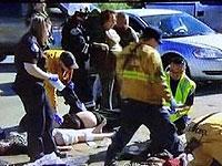 FBI按恐怖主义行为调查加州枪击事件