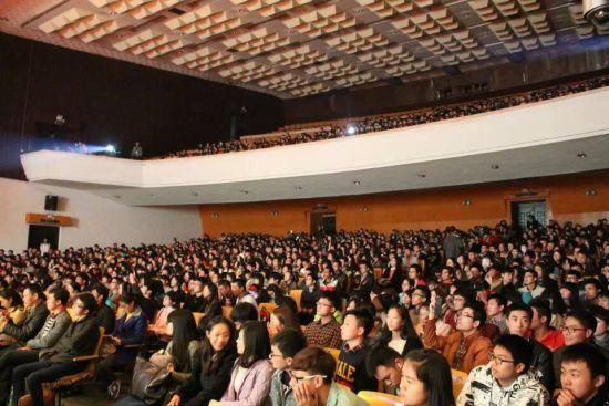 中国大学生DV文化艺术节往届风采