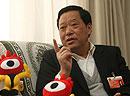 四川省副省长刘晓峰