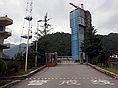 西昌发射塔