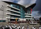 香港庆祝回归11周年