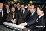 上海地铁10号线将采购法国公司信号系统