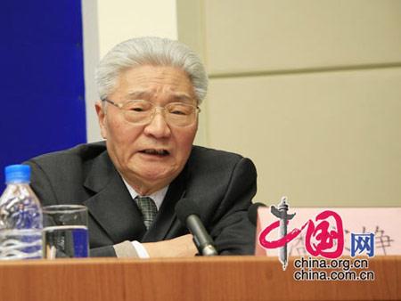 院士批评部分记者妖魔化三峡工程
