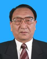列确任西藏自治区人大主任