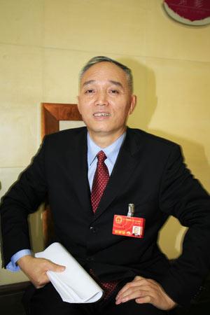 杭州市长蔡奇:民生问题比GDP更重要