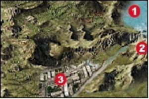 北川上游围堰可能随时决堤救援方案临时调整