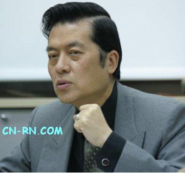国民党副秘书长:两岸复谈势在必行