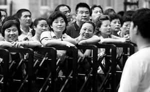 上海高考考生今年查分免声讯费
