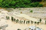 云南遭暴雨袭击25人死亡81万人受灾