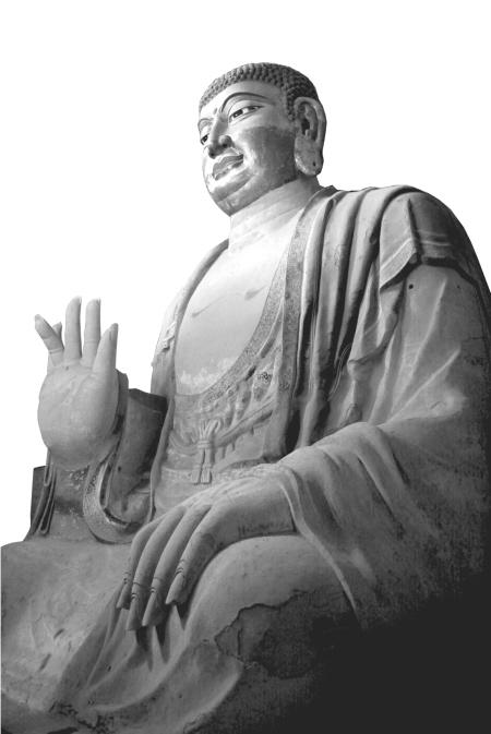 庆阳周祖广场雕塑