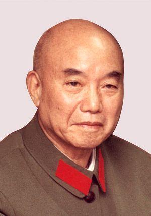 开国上将萧克因病逝世享年102岁