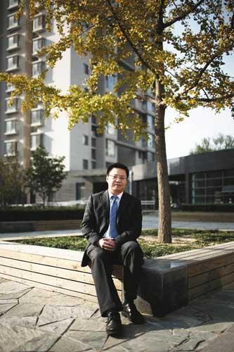 金融律师:一个阶层的白银时代