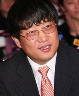 2008感动中国推委会成员:陈彤(图)