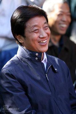 2008感动中国推委会成员:赵化勇(图)