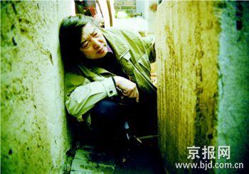 2008感动中国推委会成员:冯骥才(图)