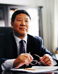2008感动中国推委会成员:纪宝成(图)