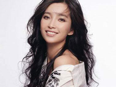 2008年中国魅力50人评选候选人:李冰冰