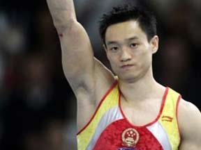 2008年中国魅力50人评选候选人:杨威
