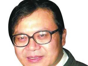 2008年中国魅力50人评选候选人:于建嵘