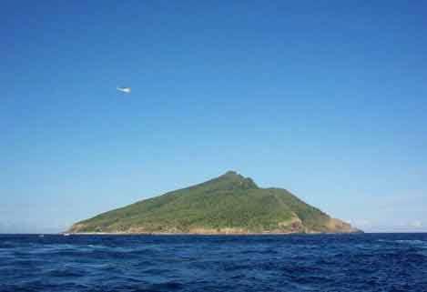 日本首相称钓鱼岛是日固有领土中方坚决反对