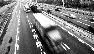 北京规定大货车违章一律按高限处罚