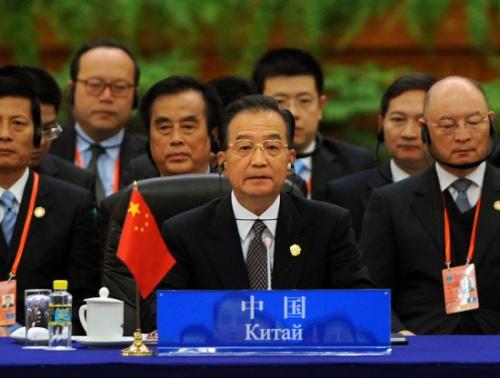 上合组织成员国总理会议联合公报发布
