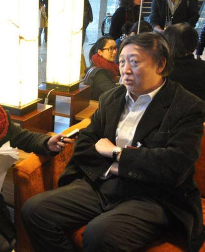 冯骥才:应约束商业开发对非物质文化遗产破坏