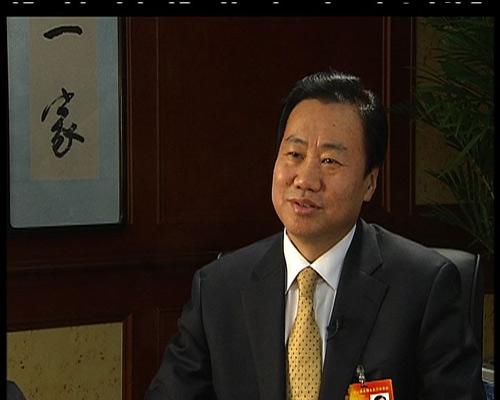 大连市委书记夏德仁:经营土地应考虑可持续发展