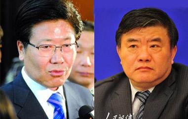 港澳记者评最开放部长省委书记陈竺张春贤当选