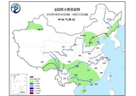 青海玉树震区19日有小到中雪对救援工作不利