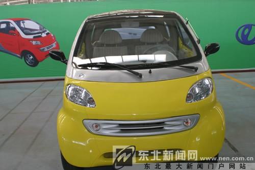 投资100亿 锦州为电动汽车走进百姓家庭铺平道