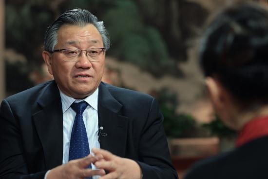 交通运输部部长李盛霖