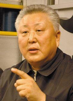 全国政协委员冯世良