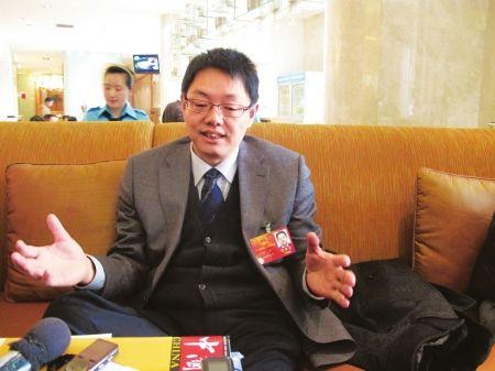 叶青畅谈公车改革。
