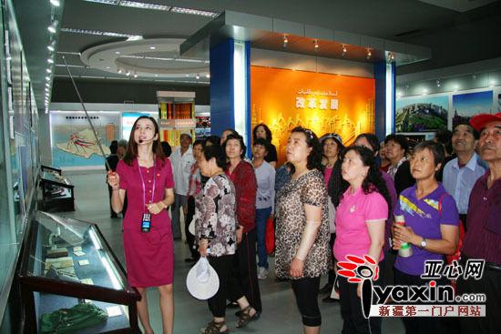 新疆克拉玛依市文物局征集见证城市发展历史文物