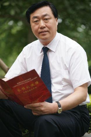 陕西省公安厅副厅长陈里
