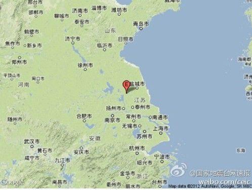 宝应县交界