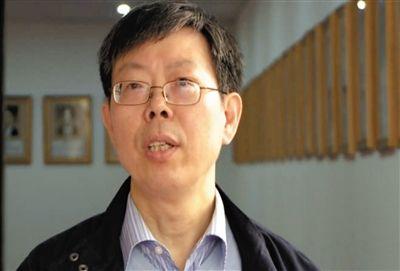 张振跃 浙江大学数学系老师
